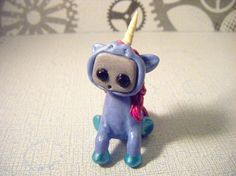 I'd Rather Be A Unicorn Robot Limited Edition by sleepyrobot13, $12.00