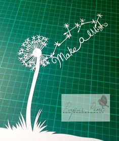 Hand-drawn Papercutting template. This is a personal use template. Please do not…