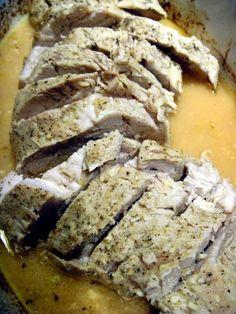 Cuban Roast Pork Tenderloin -1/4 cup orange juice/1/4 cup white wine/1/4 t cumin/1/4 teaspoon oregano/2 T lime juice/salt/pepper/ 1 1/2 T olive oil.