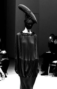 misanthropicmessiah: Katsuya Kamo for Junya Watanabe COMME des GARÇONS