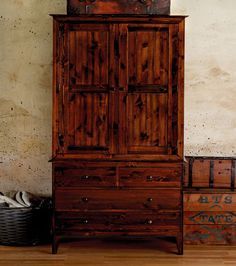 Bedroom Furniture > Wardrobes > Shaker 4 Drawer Wardrobe   Warren Evans