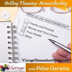 Once the calendar turns to November and you see houses with Christmas lights and stores with decorations as well it is hard to focus on the task at hand  namely school. And never mind the schedule  it is the shopping, baking and party planning that some