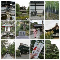 Kyoto und seine wunderbaren Tempel. Wusstest du, dass es fast 2.000 Tempel in Kyoto gibt? Mehr dazu inklusive meinen Empfehlungen findest du auf dem Blog.