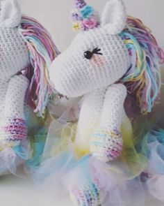 Do you have any kind of video clips describing and demoing your items? Disregarding this advertising choice can be a massive error and cost you thousands of feasible exposures and clients. Crochet Unicorn Pattern, Crochet Toys Patterns, Amigurumi Patterns, Knitting Projects, Crochet Projects, Unicorn Stuffed Animal, Crochet Video, Unicorn Crafts, Crochet Animals