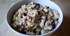 Ricette per colazioni light ad alto contenuto di fibre