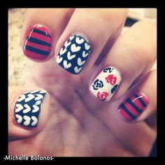 the cutest nails