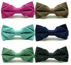 Mens Fashion Classic Floral Cotton Tuxedo Adjustable Wedding Bowtie Bow Tie  #Unbranded #BowTie