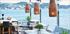 Asya mutfağını sever misiniz? Peki İstanbul'u?  İkisine birden cevabınız evetse, Banyan Restaurant tam size göre!