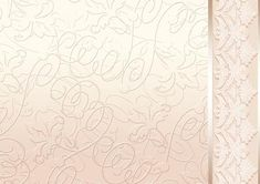 This background is a pretty floral swirls embossed design with a delicate lacey border.  Ideal for those female projects, either by using the full A4 sheet, or cutting into two for 2 A5 pieces (one with the border, one without the border).  This backing paper comes in a range of 15 gorgeous colours, to see the whole range please click on the Multi option.   To see other designs in my Backing Papers Collection - please click on my name and search for 'background'  Please take a look at my…