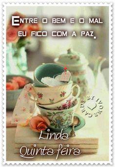 Bom Dia.!... E que tenha uma bela e alegre quinta feira.!...