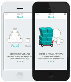 Let Boxed Deliver Your Baby Essentials During the Holidays! | http://practicallyperfectbaby.com/let-boxed-deliver-holidays/