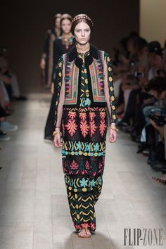 Valentino – 80 photos - the complete collection
