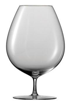 Zwiesel 1872 Enoteca Collection Handmade Cognac Magnum Glass, 29.8-Ounce, Set of 6