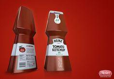 sauce bottle design - Google 검색