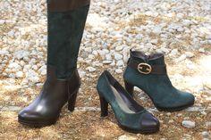 ¡Unos zapatos muy dulces!