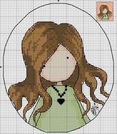 Cross Stitch Cards, Cross Stitch Baby, Cross Stitching, Cross Stitch Embroidery, Modern Cross Stitch Patterns, Cross Stitch Designs, Crochet C2c Pattern, Stitch Doll, Cross Stitch Collection