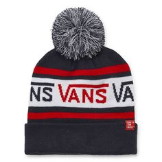 0295f5fe2ac Buy Vans® Pom Beanie at JCPenney.com today and enjoy