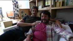 Video: UN NATALE STUPEFACENTE PRIMO CIAK LILLO GREG ~ Frequency
