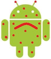 There was a new version of the Trojan pincer for Android