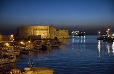 Crete  14 pieces of Heaven to visit this summer, located in Greece | Classy and fabulous way of living