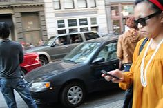 Distracted Walking... Could it really be causing an increase in pedestrian fatalities?   isusf.com  #distractedwalking  #smartphone  #iphone  #safety
