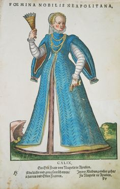 NEAPEL / NAPOLI KOSTÜME COSTUMES WEIGEL 1577   eBay