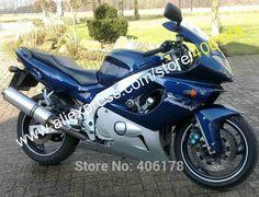 Hot Sales,For Yamaha Thundercat YZF600R Body Kit 1997-2007 YZF 600R 97 98 99 00 01 02 03 04 05 06 07 YZF600 Motorcycle Fairing #Affiliate