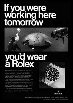 Welcome To RolexMagazine.com...Home Of Jake's Rolex World Magazine..Optimized for iPad and iPhone: Rolex Coolness: Ralph White-A Brilliant C...