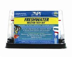 API Freshwater Master Test Kit - Aquatic Supplies Australia
