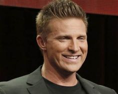 "Steve Burton is leaving ""General Hospital"" after 21 years. This is very sad news!"