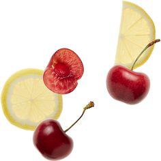 Cherry Lemon - Green Tea Bags - Tea Bags | Mighty Leaf Tea