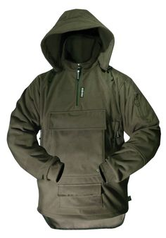 The Rivers West Field Pro Smock.