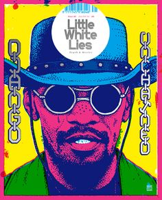 Django---Paul-Willoughby---Little-White-Lies-cover