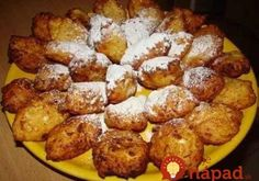Reszelt almával is… Ital Food, Hungarian Recipes, Hungarian Food, Something Sweet, Sweet Desserts, Cooking Classes, Baked Goods, Food To Make, Cake Recipes