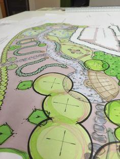 Kinghorn Gardens Design