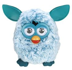 Furby Responds To Your Voice And To Music - Furby Aqua by Playskool. $142.99. Furby AquaTime to dust off your FURBISH dictionary because FURBY is back and ready to take the world by storm! And you had better be prepared because FURBY has A MIND OF ITS OWN. Feed it, speak to it, tickle it, play music for it, and shake, tilt or turn your FURBY upside down. But be warned - how you treat your FURBY will shape its personality! Are you ready to handle a FURBY? FURBY (Purple) Ho...