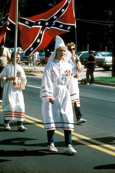 Georgia is appealing the KKK's request to adopt a highway