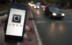 Lanza Uber viajes programados - Diario Digital Juárez