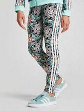 GIRLS ADIDAS ORIGINALS ZOO LEGGINGS - BNWT AGES  3-15 YEARS  45 SOLD   RRP £22 Adidas Originals, The Originals, Girls Leggings, Age 3, 15 Years, Pajama Pants, Pajamas, Fashion, Pjs