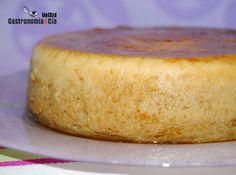 Dessert Micro Onde, Caramel Flan, Microwave Cake, Delicious Desserts, Yummy Food, Flan Recipe, Jello Recipes, Vegan Snacks, Sweet Recipes