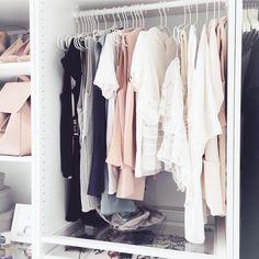 Wardrobe Organization Tips | Naina Singla