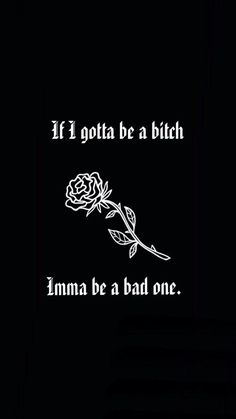 queen quotes Fav lyric from Kehlanis cong CRZY love it Gangsta Quotes, Bitch Quotes, Badass Quotes, Mood Quotes, True Quotes, Funny Quotes, Bad Girl Wallpaper, Funny Iphone Wallpaper, Mood Wallpaper