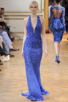 ZUHAIR MURAD COUTURE FALL/WINTER 2013-2014