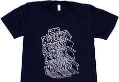 TopatoCo: Bought a Tee Shirt