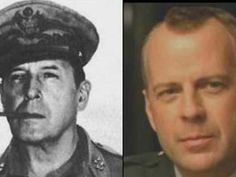 45 People from History Who Look Exactly Like Today's Celebrities