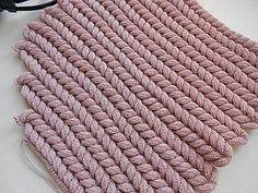 "Learn how to make a pattern ""Asian spike"" on the knitting machine | Fair Masters - handmade, handmade"