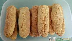 Biscotti da colazione Bimby - Ricette Bimby