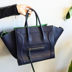 This gorgeous #Céline tote is now online!