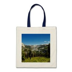 Yosemite National Park #3 Tote Bag - diy cyo customize create your own personalize