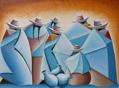Naive Art, Mexican Art, You Are Awesome, Indian Art, Ceramic Pottery, Amazing Art, Modern Art, Abstract Art, Art Gallery